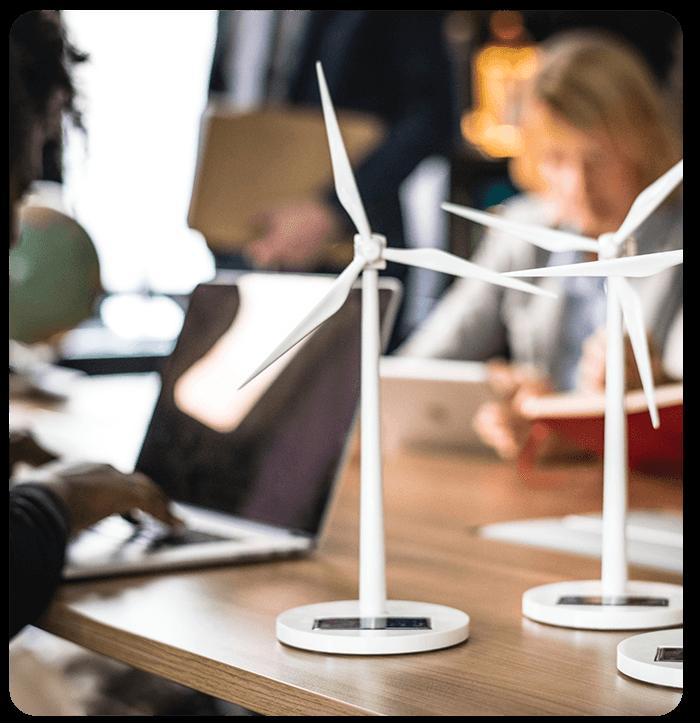 Bandorie Renewable Energy Modeling